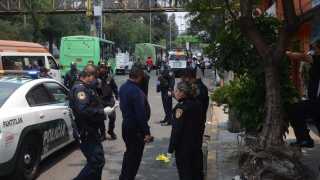 Autoridades alertan de aparición de cártel en Iztapalapa; piden ayuda