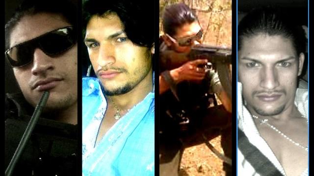 Broly Banderas, el sicario del narco en Michoacán que tomó su apodo de Dragon Ball Z