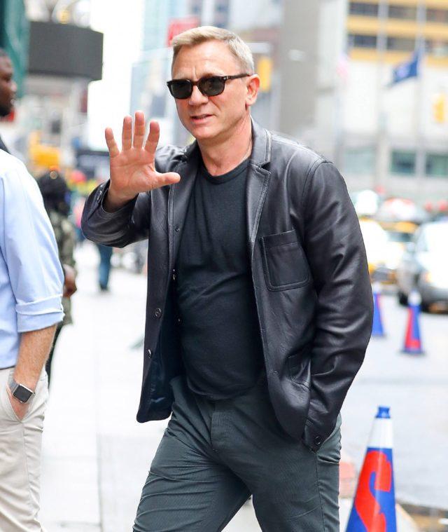 Daniel Craig confiesa porqué prefiere ir a bares gay y no de heterosexuales