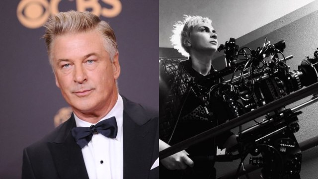 """Director de """"Rust"""" revela cómo fue el accidente entre Baldwin y Hutchins"""