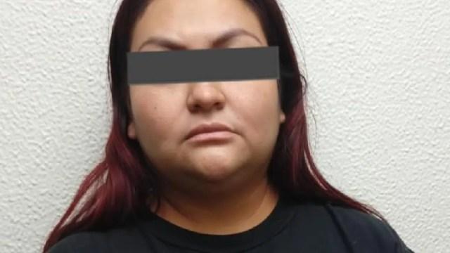 Enfermera robaba hombres Tinder