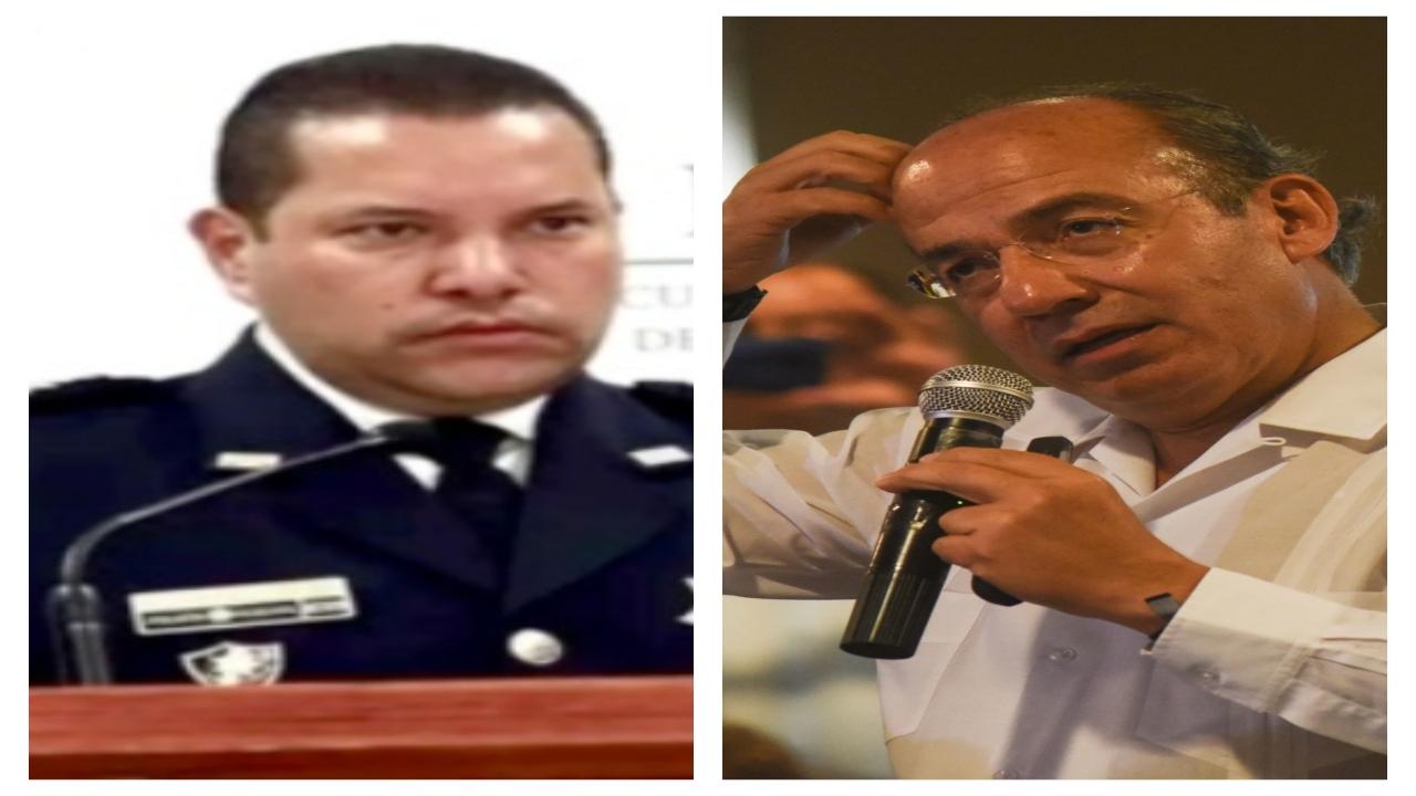 Ex policía del sexenio de Calderón se declara culpable de narcotráfico