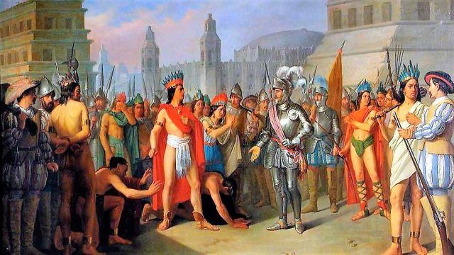 desmiente origen de apellidos españoles en México
