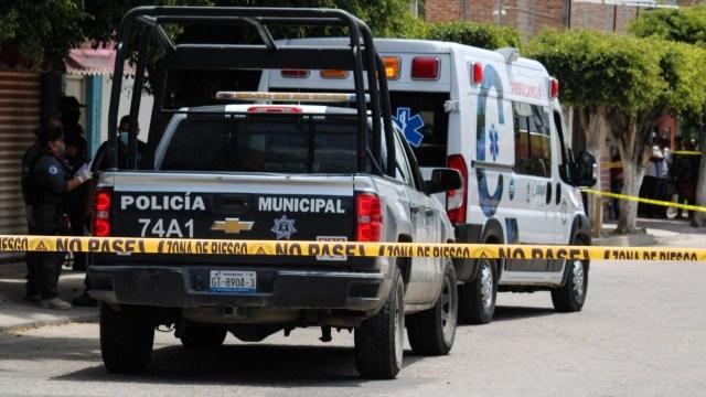 Multihomicidio en Nuevo León: hombre asesina a su esposa, sus dos hijas y sus suegros