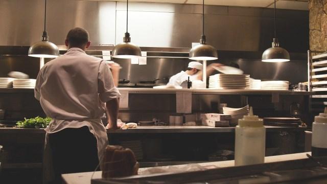 Libro revela la comida en el menú de un capo