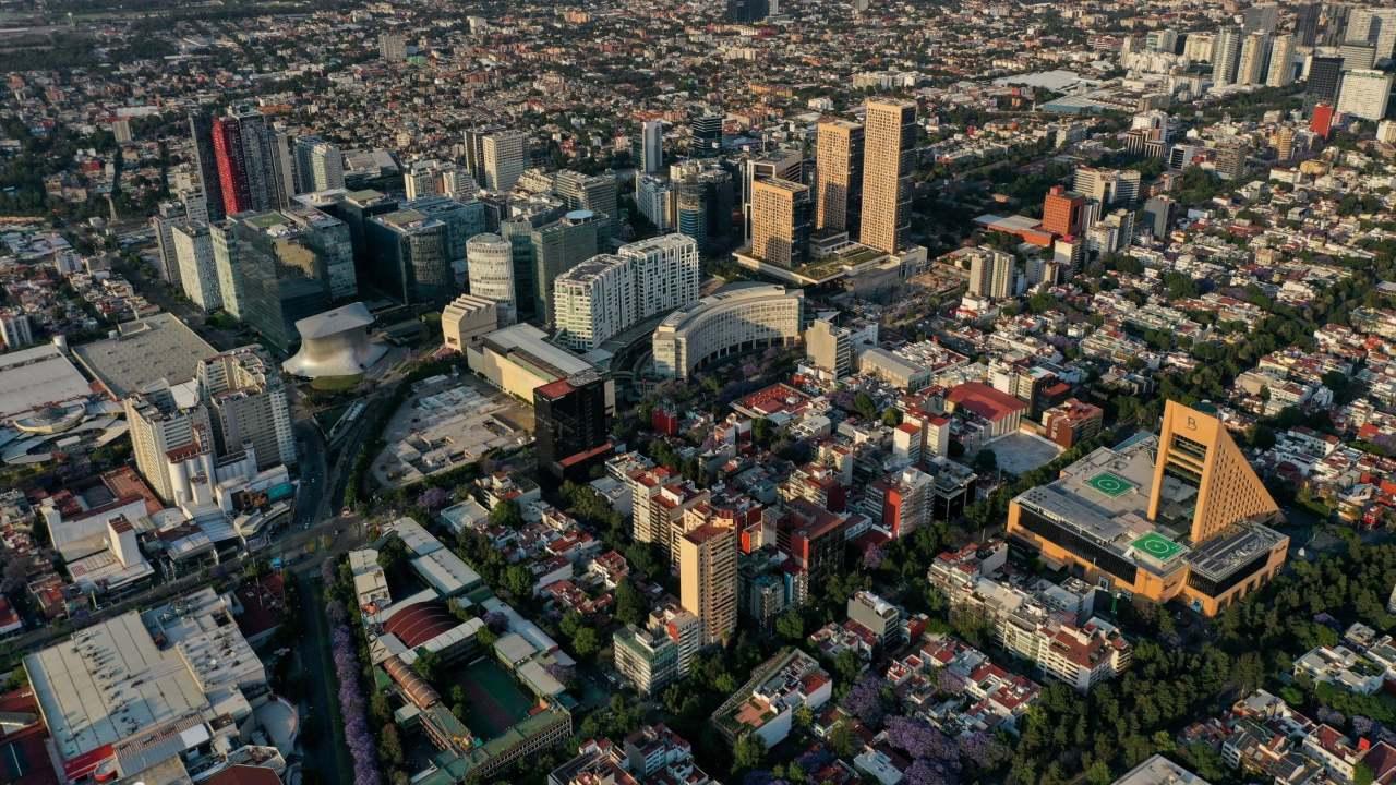 dónde viven los mexicanos relacionados con los Pandora Papers