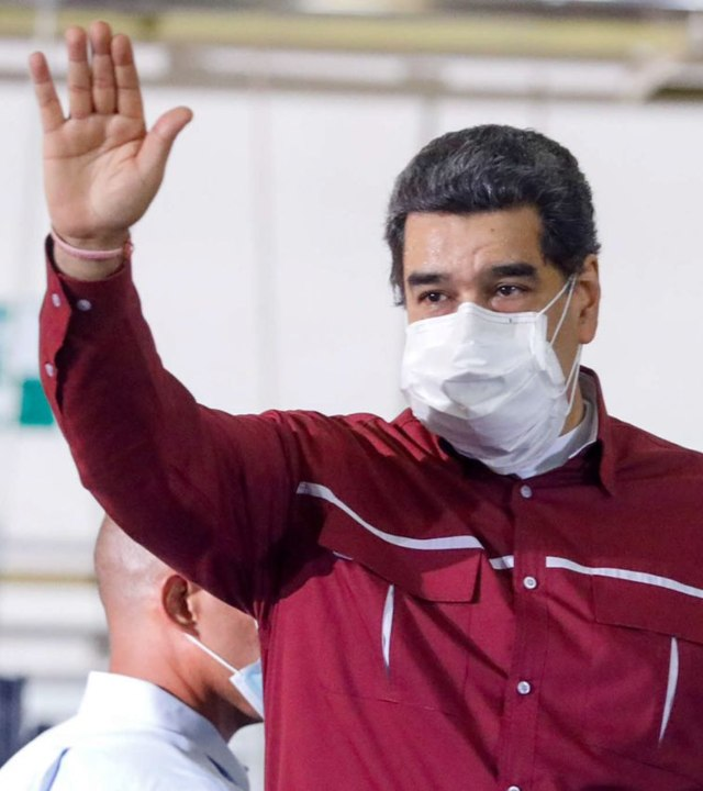"Maduro enviará carta a España para que rey pida perdón por ""genocidio"" en América"