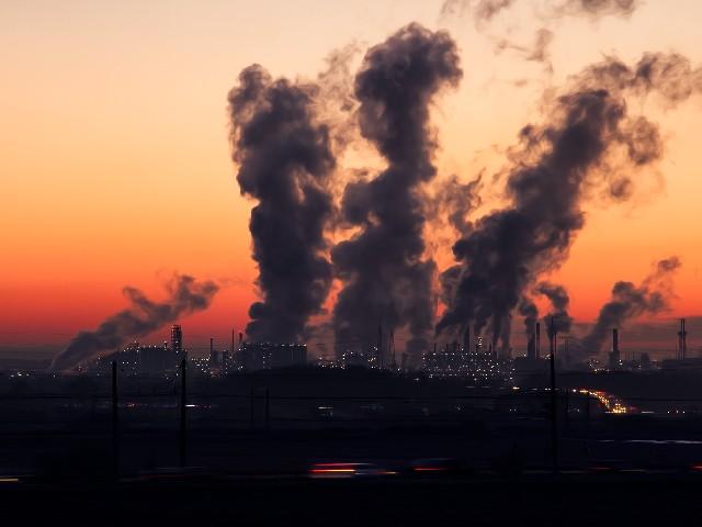 México está entre los 13 países más contaminantes del planeta