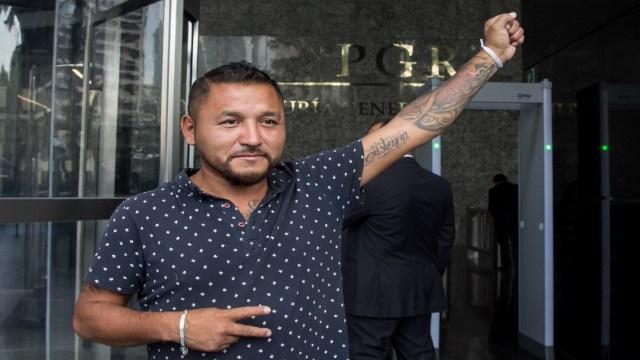 Mijis demanda a Lalo Mora por presuntos casos de abuso sexual