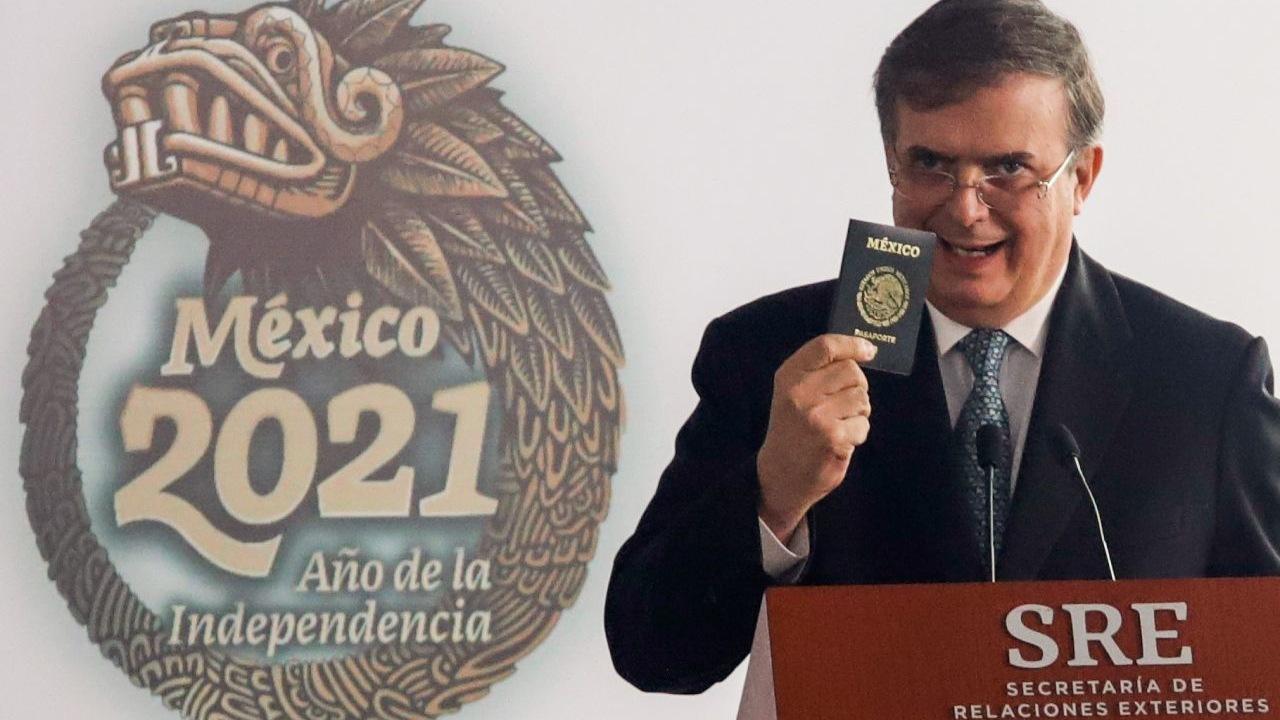 Todo lo quedebes conocer del nuevo pasaporte electrónico de México