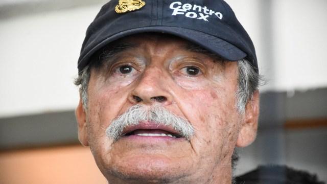 Vicente Fox ataca a López Obrador y afirma que el PRI logró más