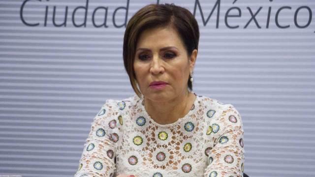 Rosario Robles seguirá en prisión