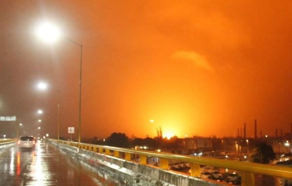 En la ciudad de Poza Rica fue autorizado la operaciòn de un nuevo pozo que utilizará la técnica del Fracking