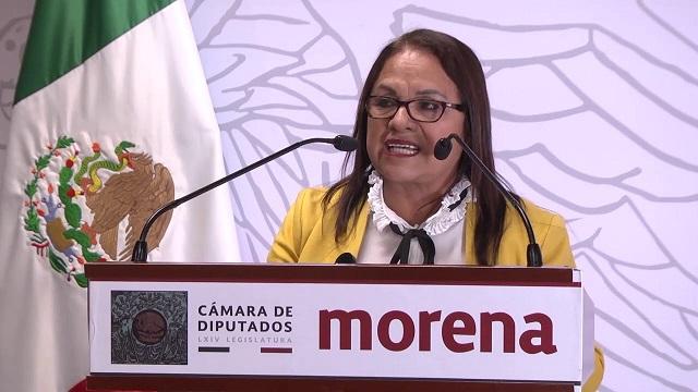 Diputada Medel culpa al alcalde que no haya hecho nada por Minatitlán en  marco de su informe - Plumas Libres