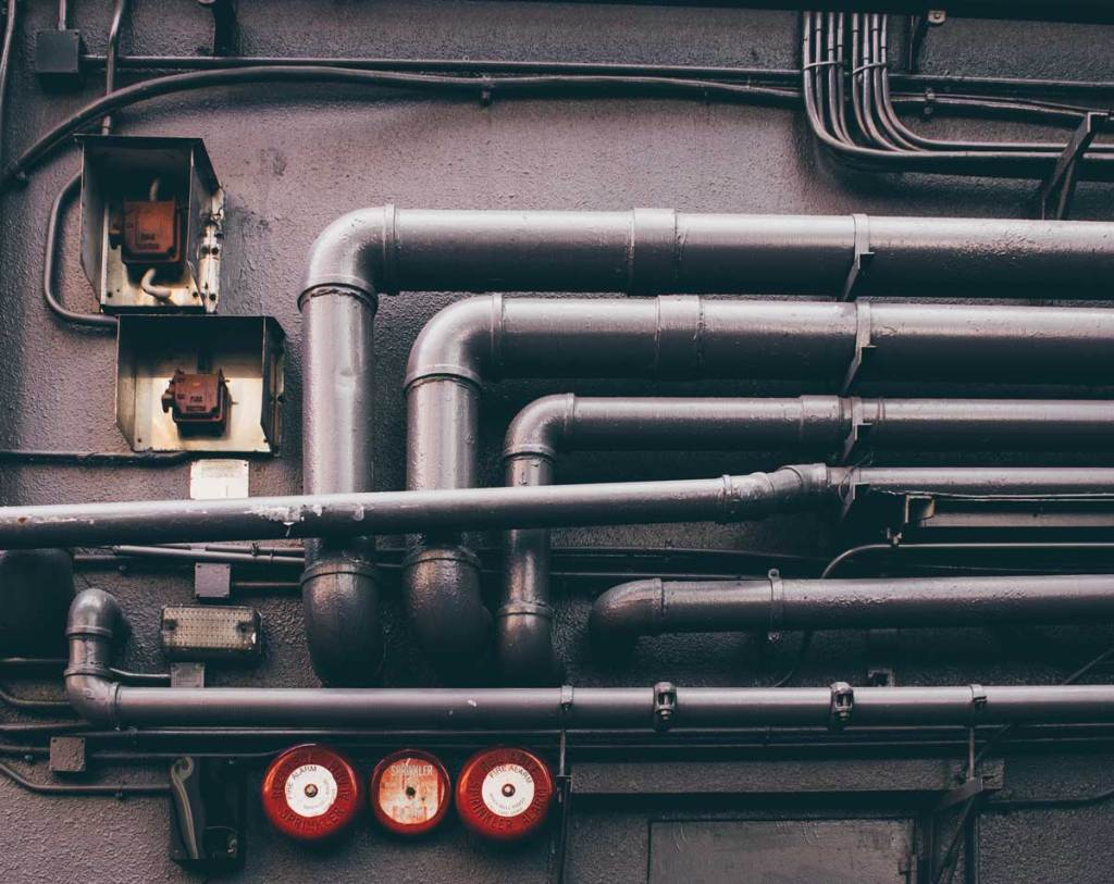 Commercial Pipe Bursting and Pipe Lining Services