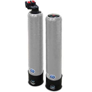 One™ Cartridge Filter Tank