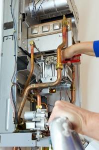 boiler repair morecambe