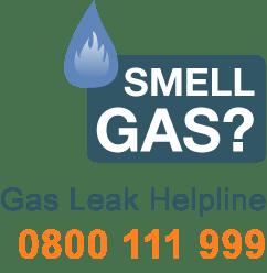 gas rrepair morecambe