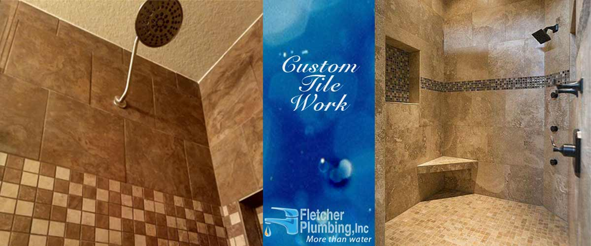 Custom-tile-work