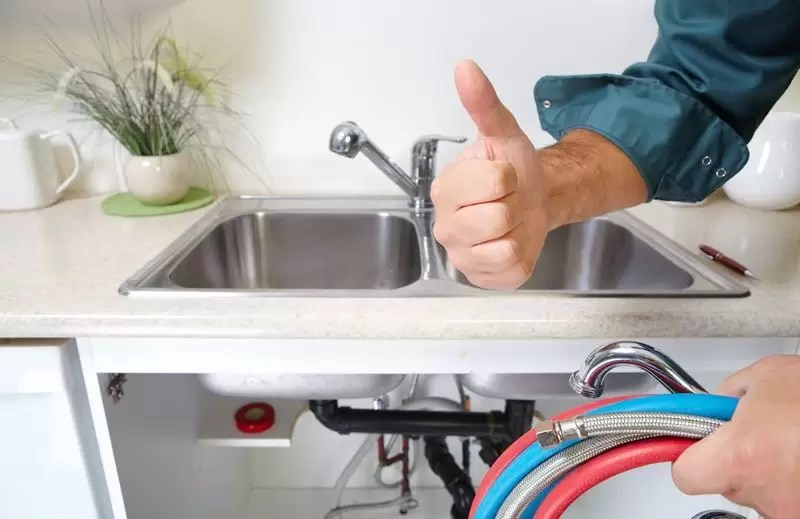 How to Snake a Drain
