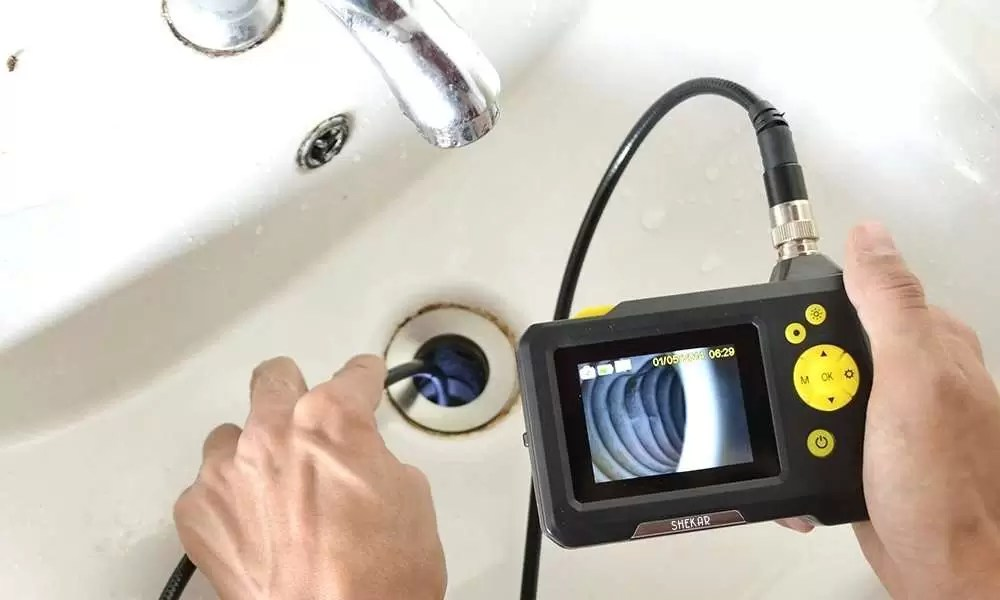 Best Inspection Camera for HVAC