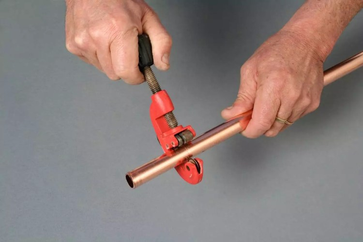 Best Copper Pipe Cutter - plumbinglove.com