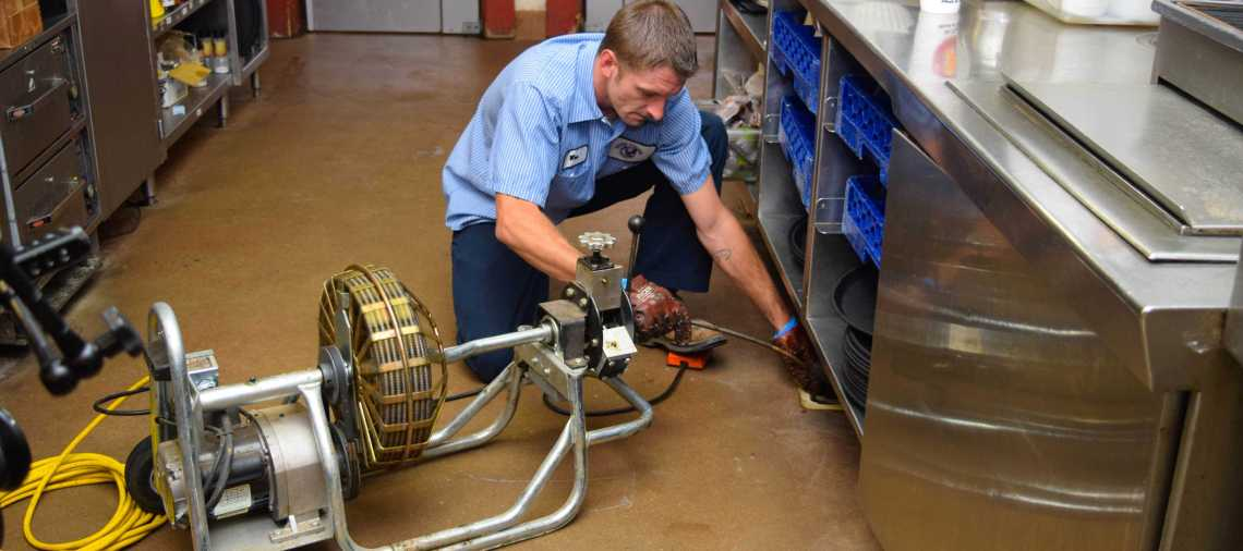 Best Drain Cleaning Springfield Missouri