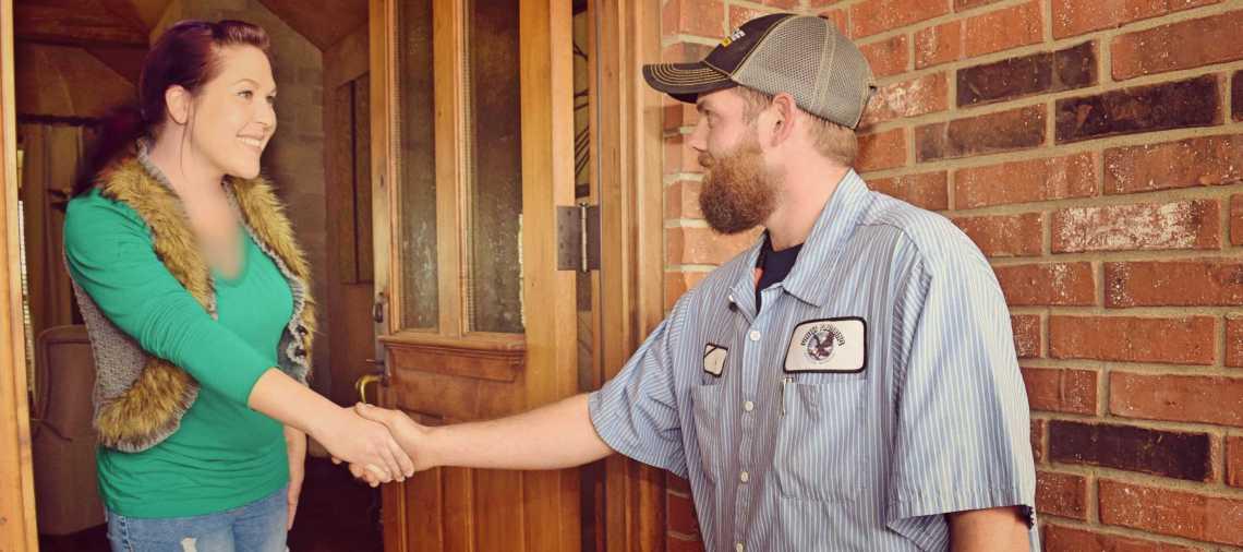 Residential Customers - Garbage Disposal Repair Springfield Missouri