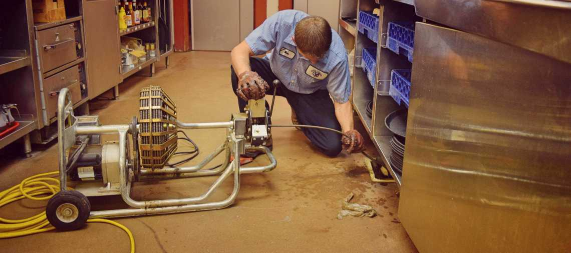 Sewer Lines - Top Plumbing Contractor Springfield Missouri