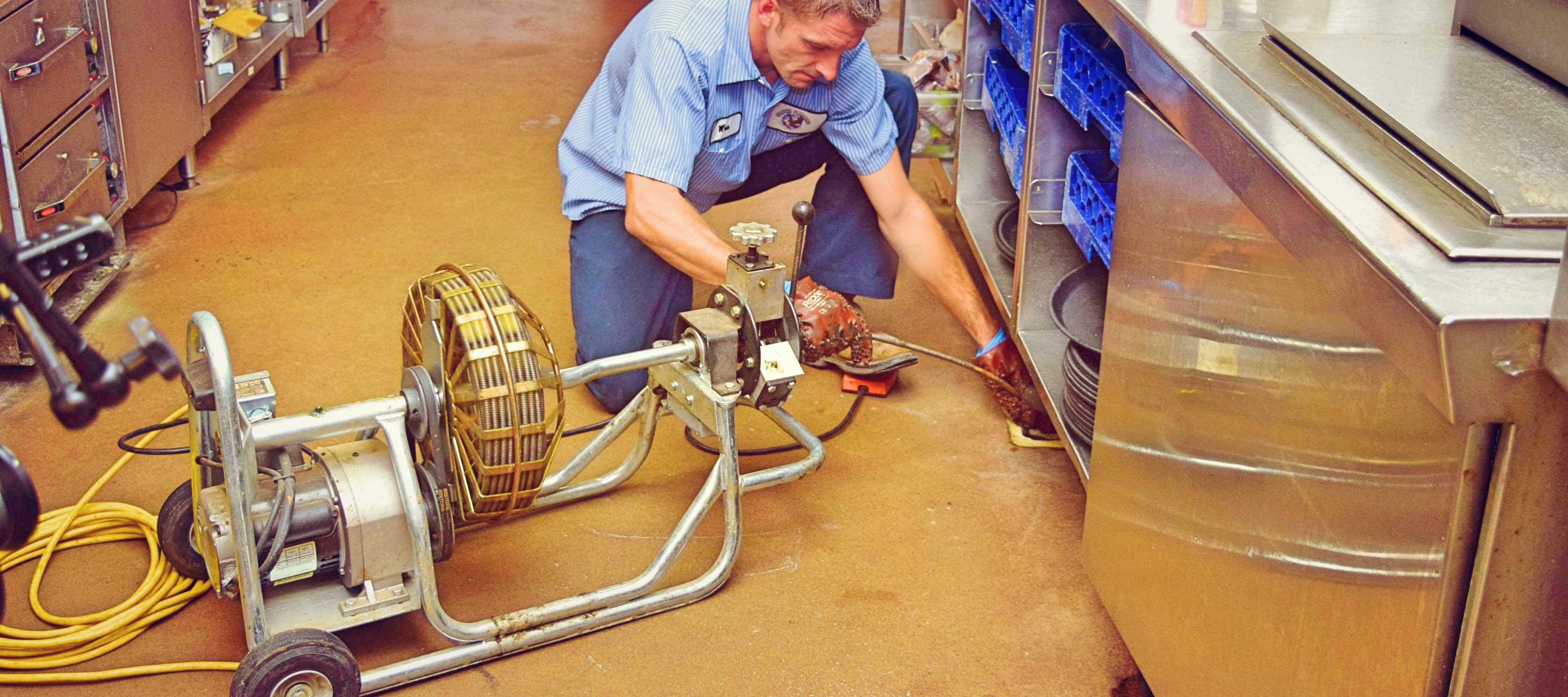 Commercial Kitchens – Reliable Emergency Plumber in Springfield Missouri