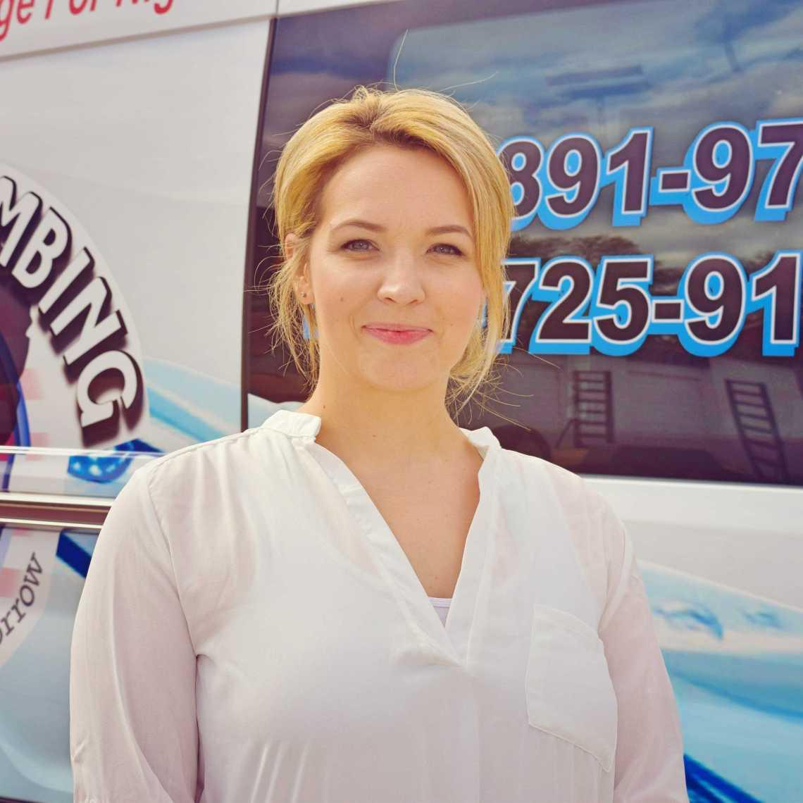 Katie Henegar – Top Plumbing Companies in Springfield Missouri