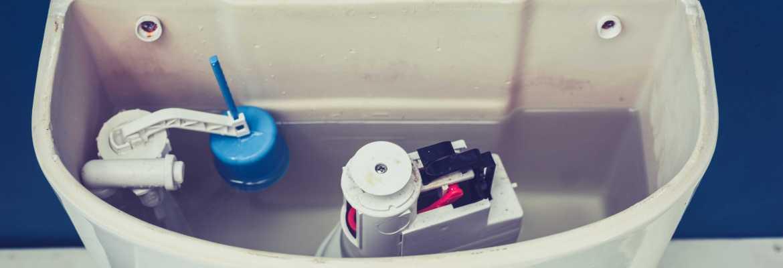 Plumbing Problems You Can Handle - Toilet Repair in Springfield Missouri