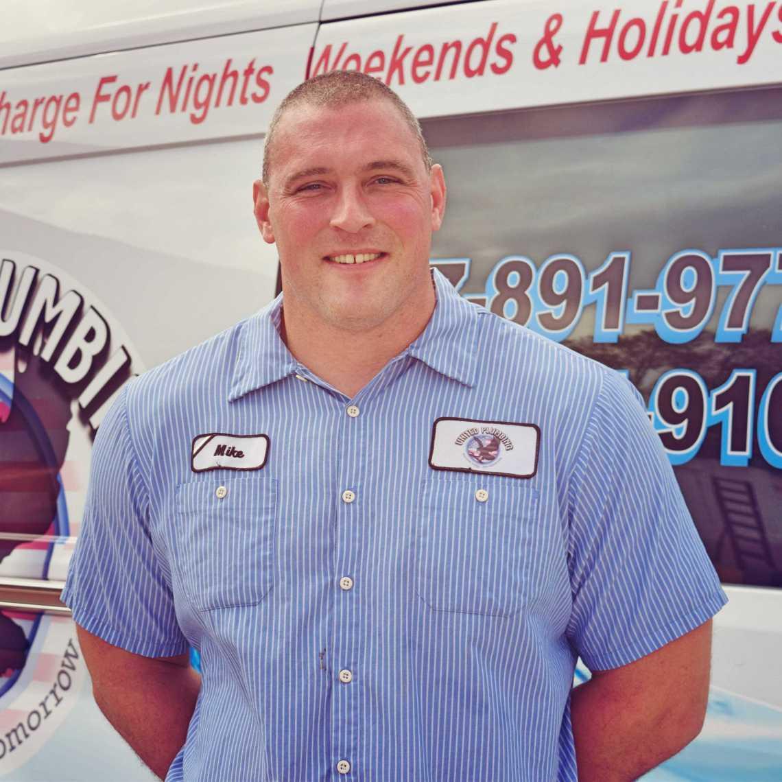 Mike Henegar – Top Plumbing Companies Springfield MO