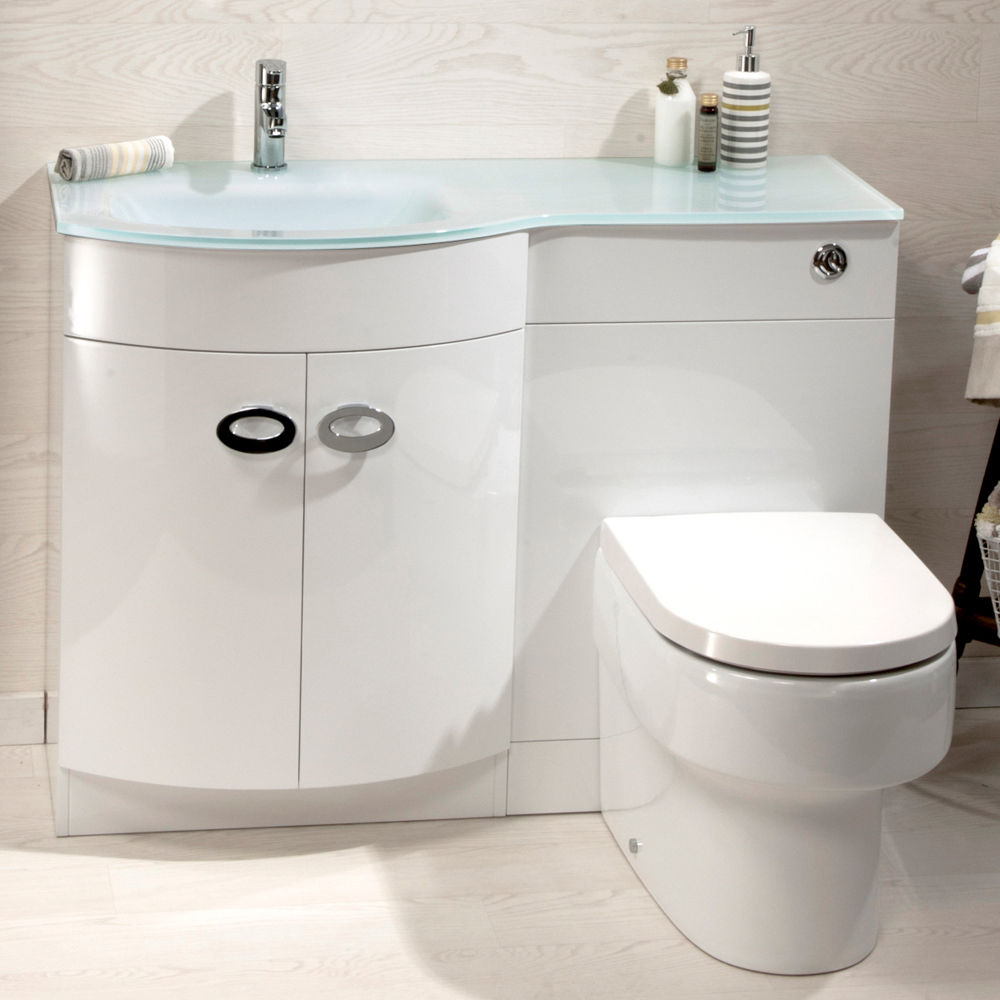 Image Result For Combination Vanity Unit