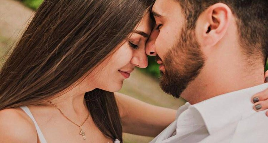 Passionate Love Messages for Him from the Heart