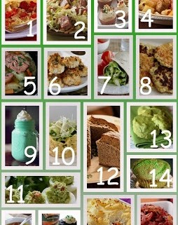 Weight Watchers Friendly St. Patty's Day Recipes