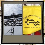 Western New York ~ Erie County Fair