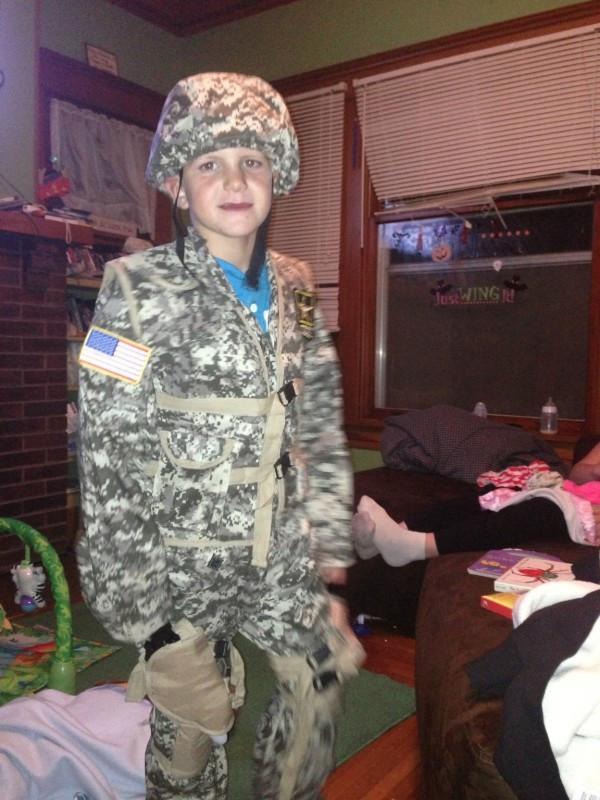 IMG_0967-600x800-1384890576981  sc 1 st  Just Plum Crazy & U.S. Army Ranger Deluxe Costume #Review - Plum Crazy About Coupons