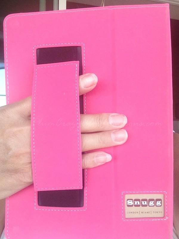 iPad Air Case