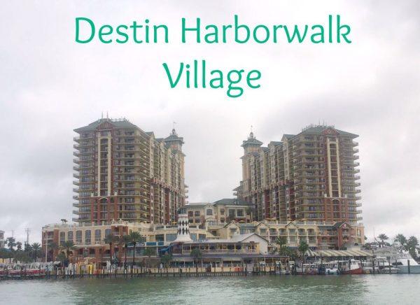 Destin Harborwalk Village