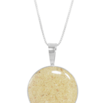 Dune Jewelry – Give her a Custom Sandollar Necklace!