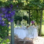 Creating a Relaxing Patio Space