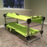 Kid-O-Bunk – The Portable Bunk for Kids on the Go! #Review @kidobunk #KidOBunk
