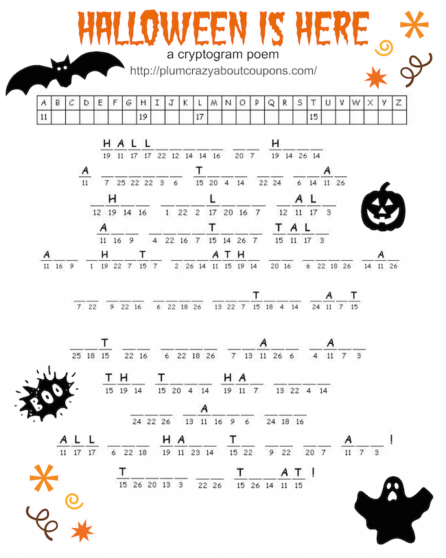 It's just a photo of Légend Cryptogram Puzzles Printable