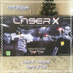 Laser X – Ultimate Game of Tag! Review #LaserX #ad @LaserX_game