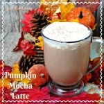 Pumpkin Mocha Latte Recipe