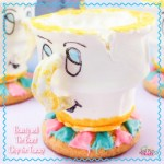 Chip the Teacup Recipe – Beauty and the Beast #BeOurGuest