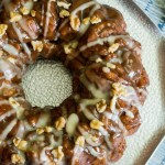 Bourbon-Spiked Pumpkin Pecan Bundt Cake Recipe