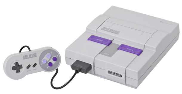 Today's entertainment review is a nod to video gaming from decades past –The Super Nintendo Classic Edition. The SNES Classic features: 21 in-built games.