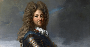 Le Régent – Jean-Christian Petitfils